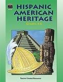 Hispanic American Heritage, Michael Shepherd, 1557345104
