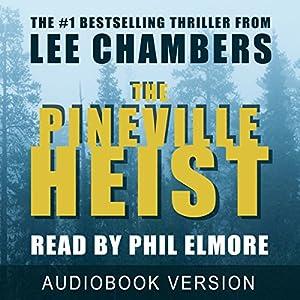 The Pineville Heist Audiobook