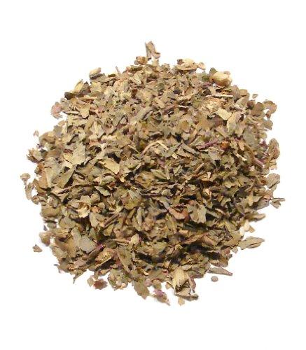 Sweet Italian Basil-4oz-Cut & Sifted-Favorite Italian Herb