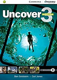 Uncover 3 - Student´s Book
