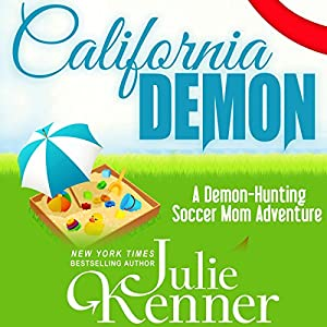 California Demon Audiobook