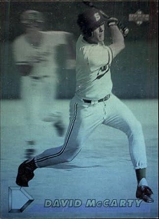 Amazoncom 1992 Upper Deck College Poy Holograms Baseball