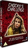 Chocky's Challenge [DVD] [1986]