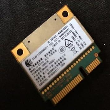 Ericsson H5321gw 3g 4g Wwan Mini Half Pcie Card for Dell