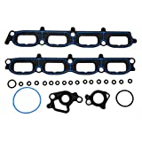 expedition intake manifold - 2004-2012 Ford Expedition Lincoln Intake Manifold Gaskets 5.4L Triton SOHC VIN 5