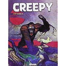 Anthologie Creepy, v. 02