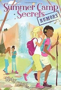 Rumors (Summer Camp Secrets) by Katy Grant (2010-05-04)