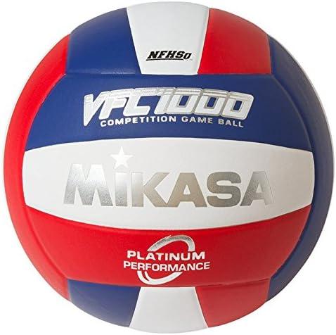 レザーインドアバレーボールby Mikasaスポーツ – vfc1000 USA