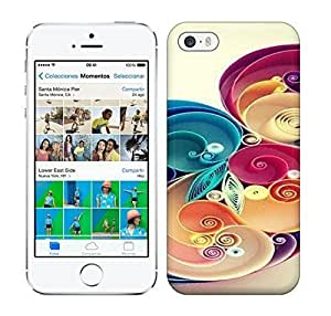 Best Power(Tm) HD Colorful Painted Watercolor Quilled Paper Ar Never Stop Dreaming Hard For SamSung Galaxy S4 Phone Case Cover