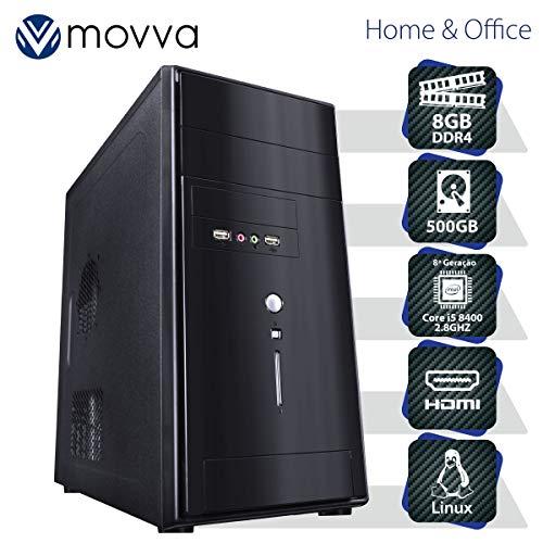 Pc Carbon Intel I5 Mvcbi5H3105008 Movva, 30963, Outros componentes