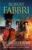 Furies of Rome (Vespasian Book 7)
