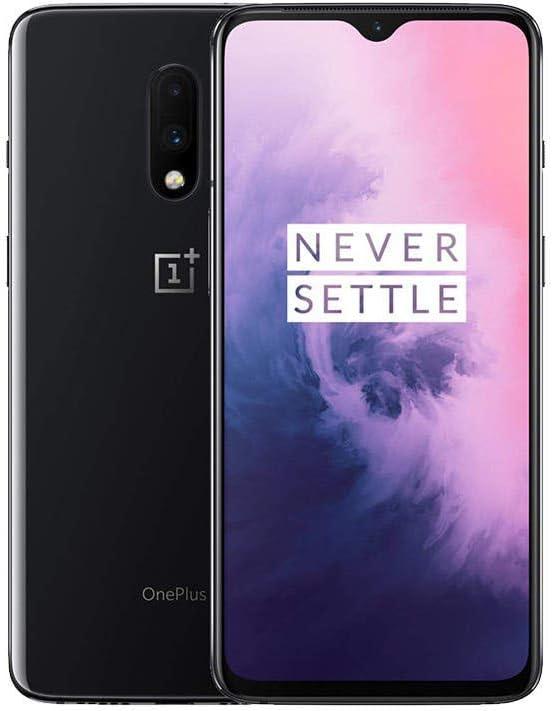 OnePlus 7 Mirror Grey 6GB+128GB EU GM1903, Otra versión Europea ...
