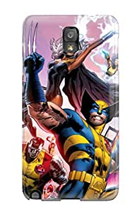 New Style Case Cover KyZrrXw8537DDxJu X-men Compatible With Galaxy Note 3 Protection Case
