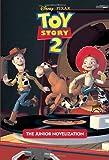 Toy Story 2 Junior Novelization (Disney/Pixar Toy Story 2)