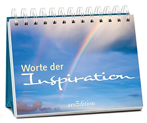 Worte der Inspiration