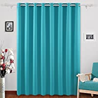 Deconovo Blackout Drapes Blind Curtain Thermal Insulated...