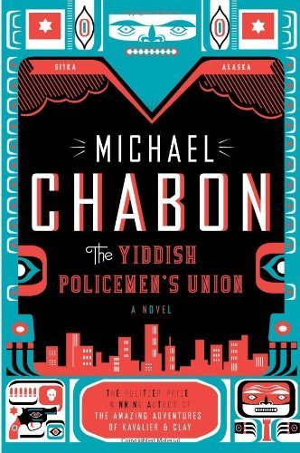 Yiddish Policemens Union [Pdf/ePub] eBook