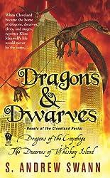 Dragons and Dwarves: Novels of the Cleveland Portal