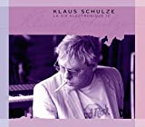 La Vie Electronique 10 by Klaus Schulze (2011-05-04)