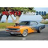 Muscle Cars 2018: Die spektakulärsten und schönsten Super-Cars