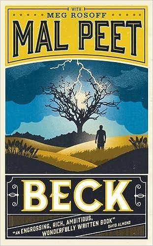 Image result for beck mal peet