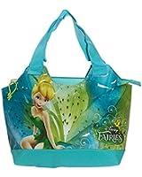 Fairies - Sac shopping Fairies avec Clochette tenant la pose