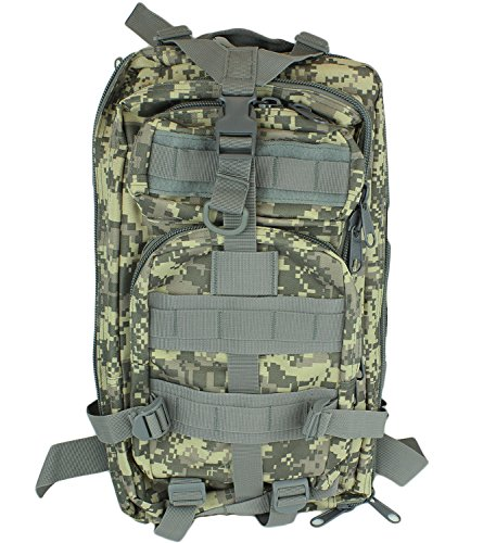 Cheap Bug Out Bag Backpack - 2