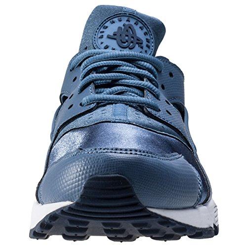 Women's Air White 6 Nike Fog Shoes Ocean Navy Midnight US 5 M Running Huarache BqaaRxgd
