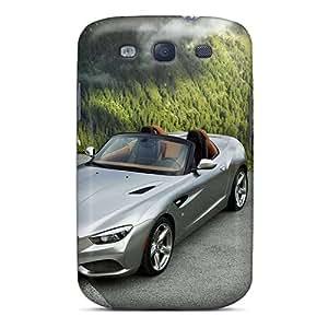 New Arrival Bmw Zagato Roadster Auto Hd Wallpaper Opz6728vCDO Cases Covers/ S3 Galaxy Cases