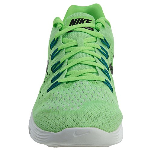 de corrientes Lunar White Green zapatos Tempo los Radiant Summit Emerald Voltage wfIx5qIA