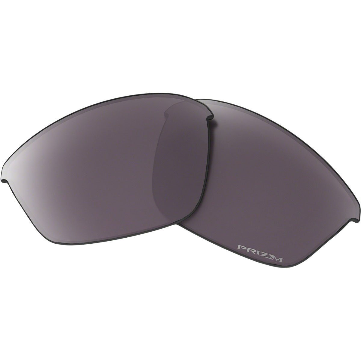 Oakley Half Jacket 2.0 Adult Replacement Lens Sunglass Accessories - Prizm Daily Polarized / One Size