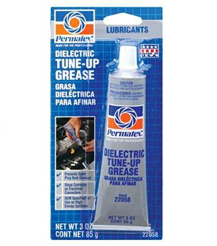 Dielectric Tune - Permatex 22058 Dielectric Tune-Up Grease, 3 oz. Tube
