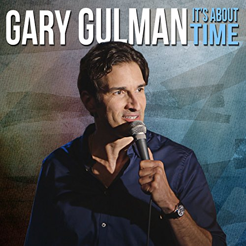 Gary in time