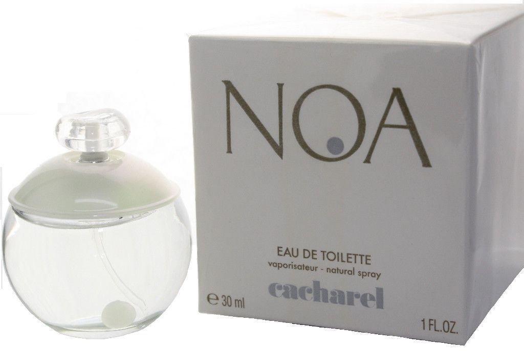 Noa By Cacharel 1.0oz/30ml Edt Spray for Women
