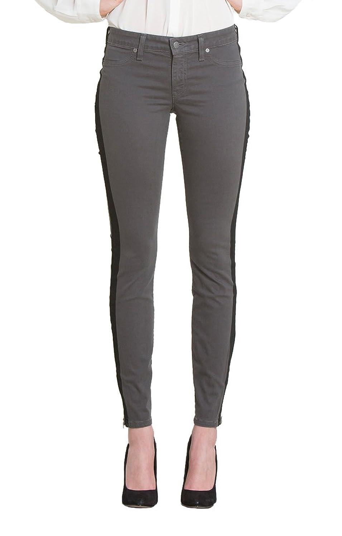 delikat Henry & Belle Damen Jeans 133784 Straight Fit