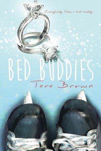 Bed Buddies Puck Buddies Volume 3