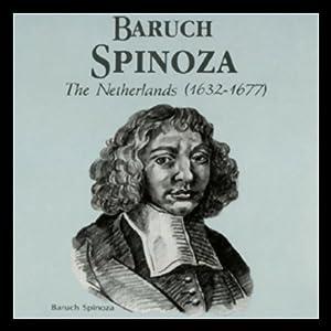 Baruch Spinoza | Livre audio