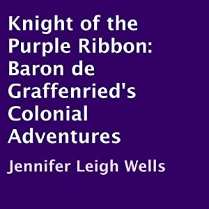 Knight of the Purple Ribbon Audiobook
