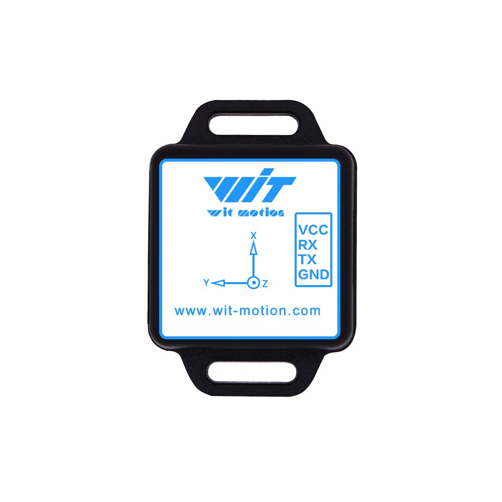 BWT61CL Bluetooth Gyroscope AHRS Inclinometer MPU6050 Module Angle Output 6-axis Accelerometer Serial Port APP by WitMotion