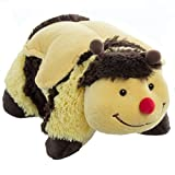 Pillow Pets Pee Wee 11 Inch Super Cute Plush Soft Stuffed Animal Pillow For Kids Toddlers