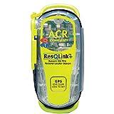 ACR ResQLink+ 406 GPS Buoyant Personal Locator Beacon