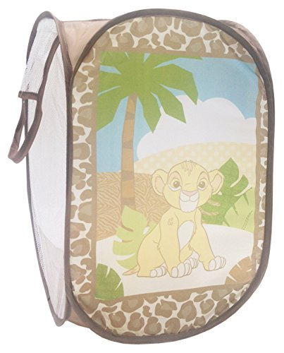 Cheapest Price! Disney Lion King Pop Up Hamper