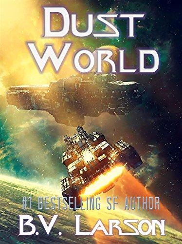 Dust World (Undying Mercenaries Series Book 2)