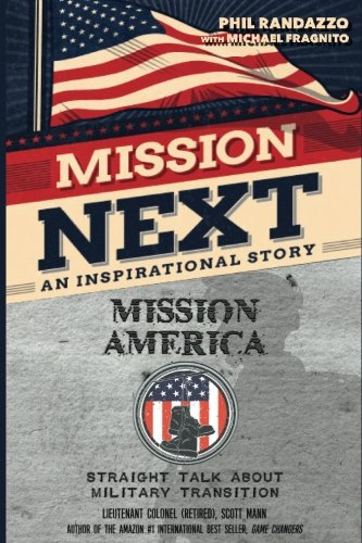 Mission Next & Mission America