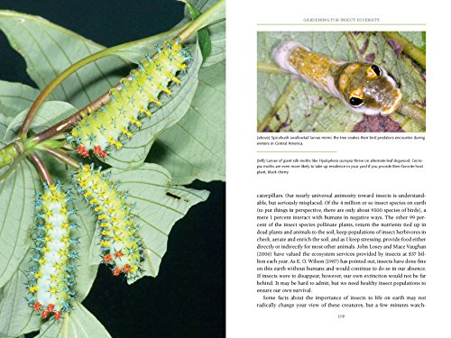 Bringing Nature Home: How You Can Sustain Wildlife with Native Plants, Updated and Expanded by Timber Press (Image #5)