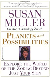 Susan Miller's Astrology Zone The Year Ahead 2019: TIME Special