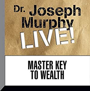 The Master Key to Wealth Audiobook