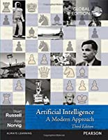 Artificial Intelligence: A Modern Approach, Global Edition, 3rd Edition Front Cover