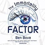 The Immortality Factor | Ben Bova