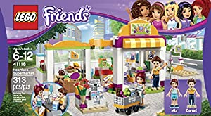 LEGO Friends Heartlake Supermarket 41118 by LEGO